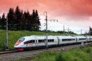 Беларусь, Россия и Китай планируют построить высокоскоростную железную дорогу Минск-Москва