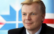 Виталий Рымашевский: В цивилизованном мире в кризис снижают налоги