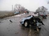 Восемь человек погибли за прошедшие сутки в ДТП на дорогах Беларуси
