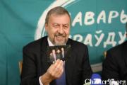6 декабря Андрей Санников и Владимир Некляев встретятся с избирателями