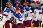 Сборная Россия вышла в полуфинал ЧМ-2014, обыграв французов