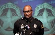 Неизвестные обстреляли управление полиции в Далласе