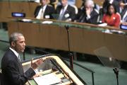 Президент США выступил против изоляции России