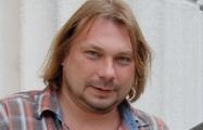 Андрей Кудиненко снял фильм «Фанат»