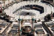 Спецслужбы увидели иностранный след в попытке теракта в мечети Мекки