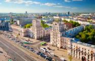 Пять самых красивых роликов о Беларуси
