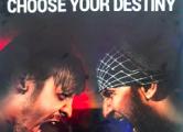 Гродненским идеологам не понравился плакат «Выбери свою судьбу»