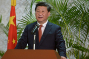 Си Цзиньпин призвал китайцев соблюдать чистоту за границей