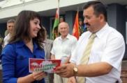 Новый зампред управделами президента - бывший мэр Гродно