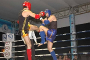 Белорусская команда по тайскому боксу возмущена судейством на чемпионате мира в Бангкоке