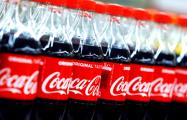 Coca-Сola изъяла часть партии, напитком из которой отравилась минчанка