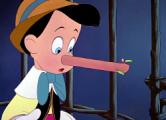 Речь Путина об аннексии Крыма оценили в «четыре Пиноккио»