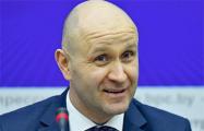 Савилов: C игроками, которые есть в минском «Динамо», невозможно добиться попадания в плей-офф