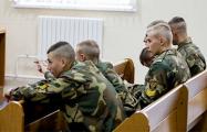 Почему солдаты из Печей не сопротивлялись «дедам»