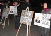 Оппозиция проинформировала сборщиков подписей за Лукашенко (Фото)