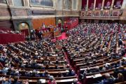 Парламент Франции одобрил закон об этике политической жизни