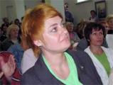 Союз поляков поляков Беларуси возглавила Анжелика Орехво