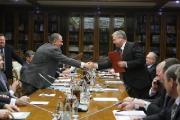 Соглашение о беспошлинных поставках нефти и нефтепродуктов в Таможенном союзе будет бессрочным - Семашко