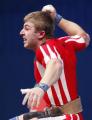 Белорусские спортсмены-динамовцы завоевали 116 медалей на официальных международных соревнованиях в 2010 году