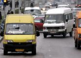 Маршрутка в Киеве стоит в два раза дешевле, чем в Минске