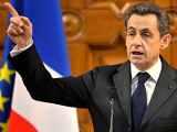 Саркози пригрозил выйти из Шенгена