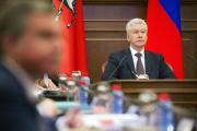 Павел Гусев наградил Собянина за организацию «самых честных выборов»