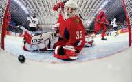 Сборная Беларуси с победы над Украиной стартовала в молодежном чемпионате мира по хоккею