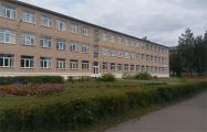 Коронавирус распространяется по школам Могилевской области