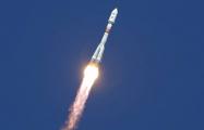 Молния ударила в российскую ракету «Союз» при старте с Плесецка