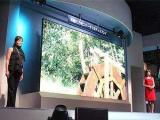 Представлен самый большой в мире OLED-дисплей