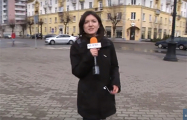 Журналистов «Белсата» задержали в Борисове, Полоцке, Речице и Кобрине