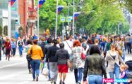 Население России сократилось за полгода почти на 100 тысяч человек