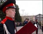 Посвящение в кадеты в Минском городском кадетском училище состоится 15 декабря