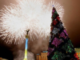 Центральные новогодние елки Минска зажгут огни 15 декабря