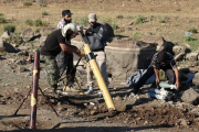 Захарова обвинила страны Запада в поддержке террористов в Сирии