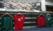 Сборная Беларуси поднялась на рекордное 38-е место в рейтинге ФИФА