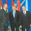 Россия и Казахстан договорились по нефти без Беларуси