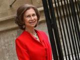 Испанская королева заплатила за перелет 15 евро