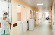 Состояние медаппаратуры с белорусских больницах шокирует