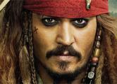 Пятые «Пираты Карибского моря» запускаются в феврале