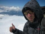 У чилийского вулкана пропали туристы из Европы и России