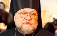 Архиепископ Артемий: Церковь не должна быть безразлична к происходящему в Беларуси