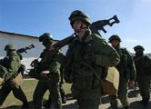 Члены Совета Федерации предлагают ввести войска в Восточную Украину