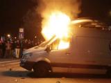 Участникам беспорядков в Варшаве предъявили обвинения