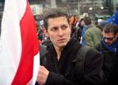 Арестован бывший политзаключенный Сергей Казаков?