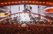 Видеофакт: «Океан Эльзы» посвятил песню Олегу Сенцову
