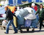 ИП в ряде городов приостановили работу