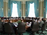 Страны СНГ будут действовать сообща по обеспечению продовольственной безопасности - Лебедев