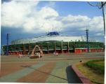 Сборная Беларуси обыграла Великобританию на молодежном чемпионате мира по хоккею в Бобруйске