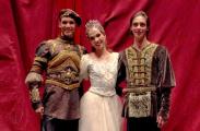Новый год балетная труппа белорусского Театра оперы и балета встретит в Китае